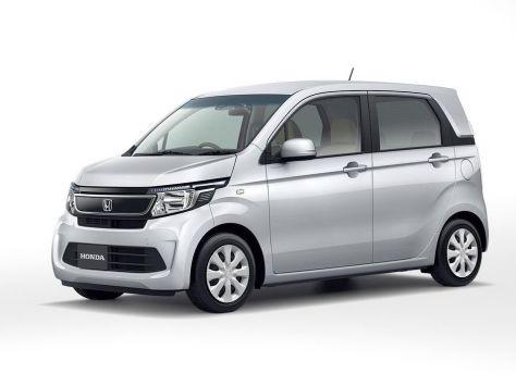 Honda N-WGN  11.2013 - 05.2016