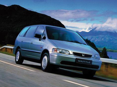 Honda Shuttle  01.1995 - 05.2000