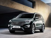 Hyundai Grand Santa Fe 2013, джип/suv 5 дв., 1 поколение