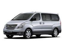 Hyundai Grand Starex 2 поколение, 05.2007 - 07.2015, Минивэн