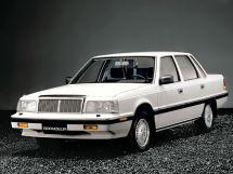 Hyundai Grandeur 1986, седан, 1 поколение, L