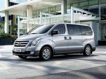 Hyundai H1 рестайлинг 2013, минивэн, 2 поколение, TQ