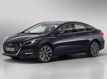 Hyundai i40 рестайлинг 2015, седан, 1 поколение