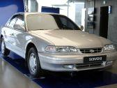 Hyundai Sonata Y3