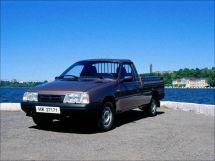 ИЖ 2717 1997, пикап, 1 поколение