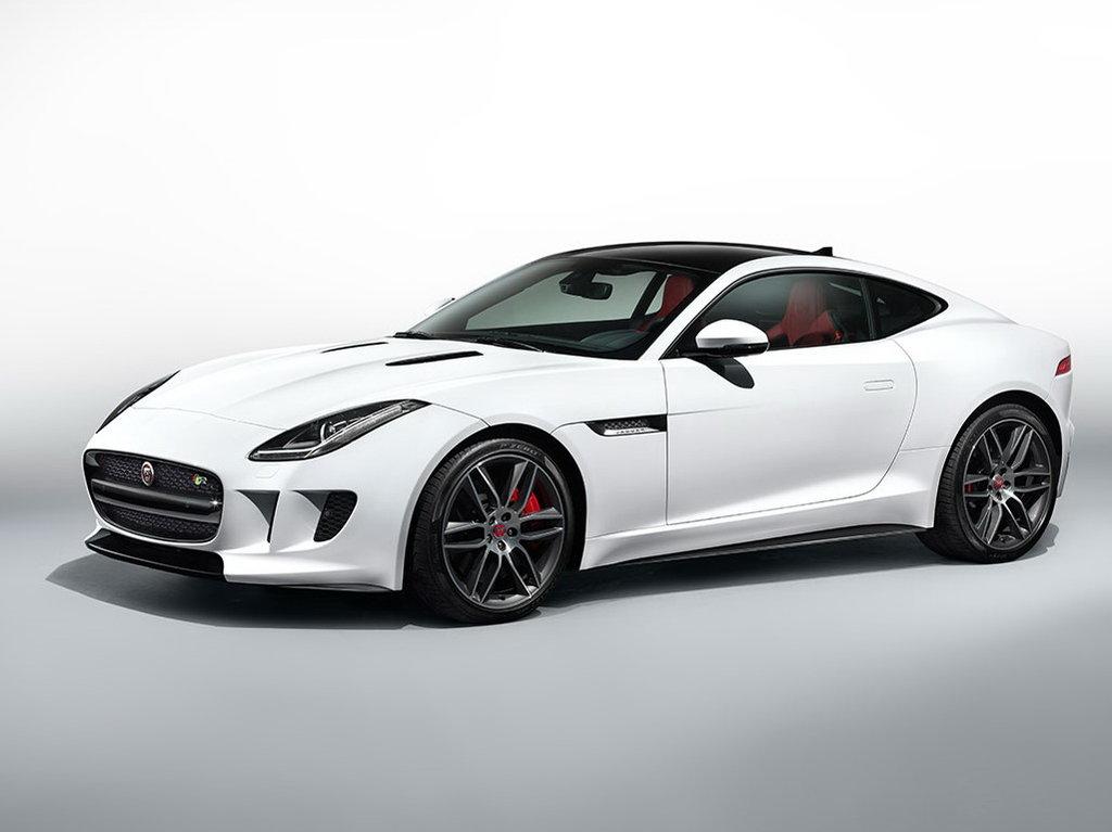 Jaguar f type 2016 specs