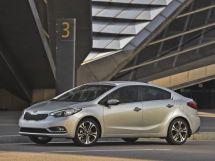 Kia Cerato 2013, седан, 3 поколение, YD