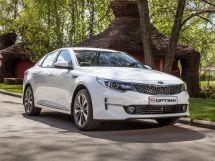 Kia Optima 2016, седан, 4 поколение, JF