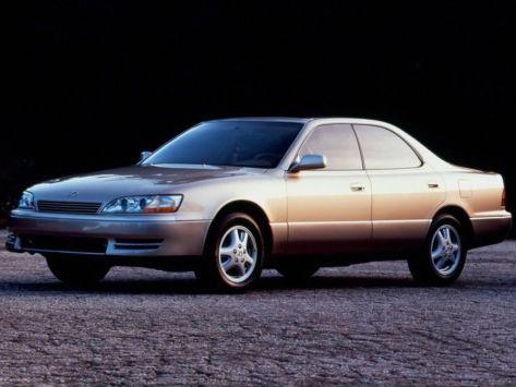 Lexus ES300 (XV10) 10.1991 - 07.1994
