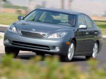 Lexus ES330 2004, седан, 4 поколение, XV30