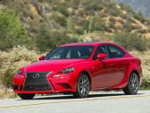 Lexus IS200t XE30
