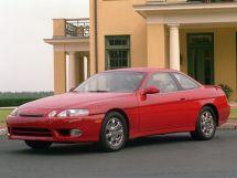 Lexus SC400 рестайлинг 1997, купе, 1 поколение, Z30