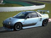 Mazda Autozam AZ-1 PG