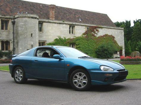 Mazda Autozam AZ-3  06.1991 - 03.1998