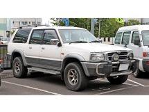 Mazda Proceed Marvie рестайлинг 1996, джип/suv 5 дв., 1 поколение, UV