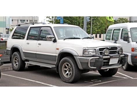 Mazda Proceed Marvie (UV) 03.1996 - 12.1999