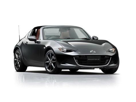 Mazda Roadster (ND) 12.2016 -  н.в.