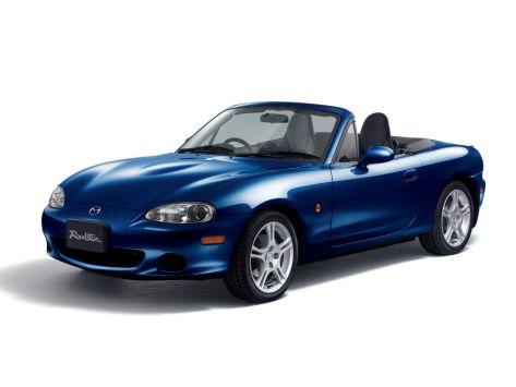 Mazda Roadster (NB) 07.2000 - 07.2005