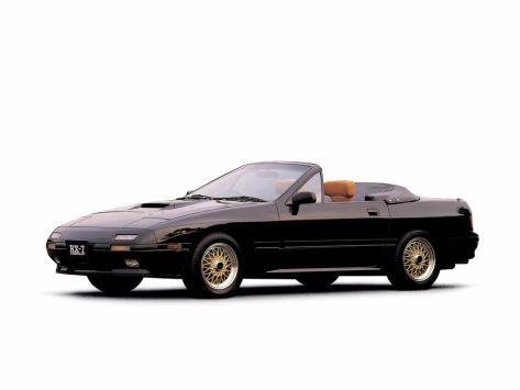 Mazda Savanna RX-7 (FC3C) 04.1989 - 11.1991