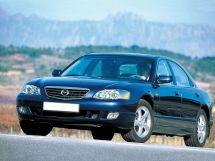 Mazda Xedos 9 рестайлинг 2000, седан, 1 поколение, TA