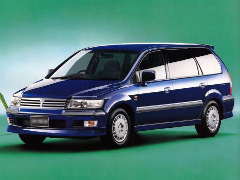 Mitsubishi Chariot Grandis  10.1997 - 06.2000