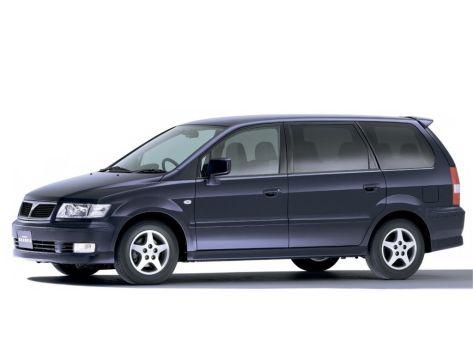 Mitsubishi Chariot Grandis  07.2000 - 04.2003