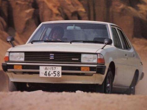 Mitsubishi Eterna