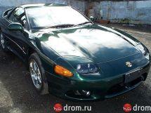 Mitsubishi GTO 2-й рестайлинг 1996, купе, 1 поколение