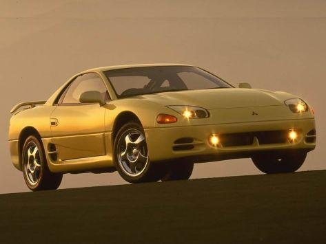 Mitsubishi GTO  08.1993 - 07.1996
