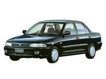 Mitsubishi Lancer рестайлинг 1994, седан, 7 поколение, CB, CD
