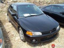 Mitsubishi Lancer 1995, седан, 8 поколение, CK, CM
