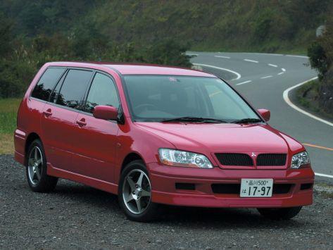 Mitsubishi Lancer Cedia  11.2000 - 01.2003