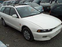 Mitsubishi Legnum 1996, универсал, 1 поколение