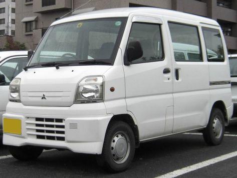 Mitsubishi Minicab  01.1999 - 10.2000