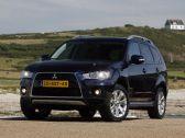 Mitsubishi Outlander CW0W
