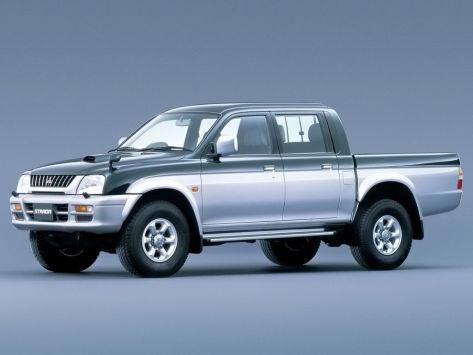 Mitsubishi Strada  09.1998 - 11.1999
