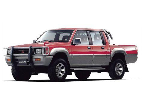 Mitsubishi Strada  10.1993 - 05.1997