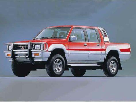 Mitsubishi Strada  05.1991 - 09.1993