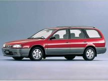 Nissan Avenir рестайлинг 1993, универсал, 1 поколение, W10