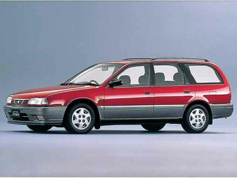 Nissan Avenir (W10) 01.1993 - 07.1995