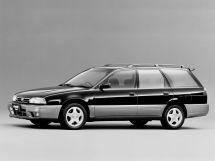 Nissan Avenir Salut 1995, универсал, 1 поколение, W10