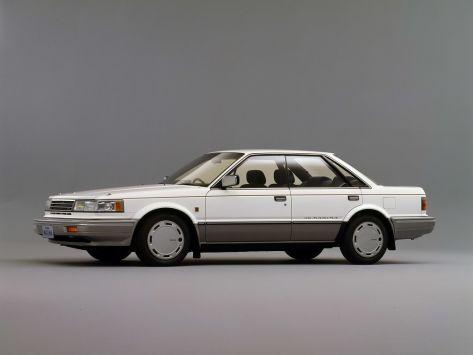 Nissan Bluebird Maxima (PU11) 01.1986 - 09.1988