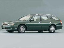 Nissan Cefiro 2-й рестайлинг 1999, универсал, 2 поколение, A32