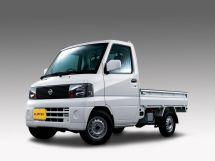 Nissan Clipper 2003, бортовой грузовик, 1 поколение, U71, U72