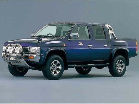 Nissan Datsun D21