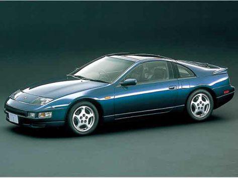 Nissan Fairlady Z (Z32) 07.1989 - 09.1998