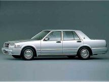 Nissan Gloria 2-й рестайлинг 1995, седан, 8 поколение, Y31