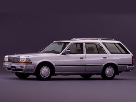 Nissan Gloria Y30