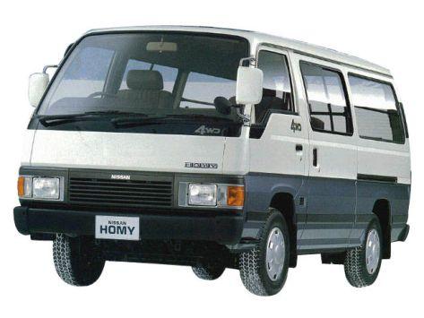 Nissan Homy E24