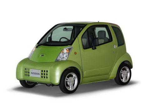 Nissan Hypermini  09.1999 - 12.2001